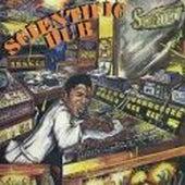 The Scientist - Scientific Dub by Scientist
