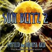 Sun Blitz 2 by Various Artists