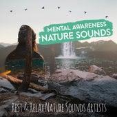 Mental Awareness Nature Sounds de Various Artists