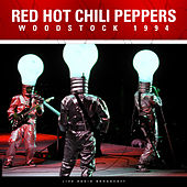 Woodstock 1994 (Live) de Red Hot Chili Peppers