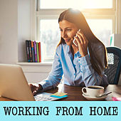 Working From Home di Various Artists