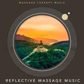 Reflective Massage Music von Massage Therapy Music