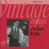 Vintage Acker Bilk Vol. 2 de Acker Bilk