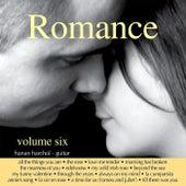 Romance, Vol. 6 de Hanan Harchol