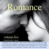 Romance, Vol. 5 de Hanan Harchol