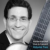 Live in Concert, Vol. 2 by Hanan Harchol