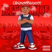 Resilience von UKnowScott