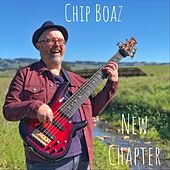 New Chapter by Chip Boaz