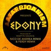 Edony (Nico De Andrea Remix & Ferdy Remix) de Africanism