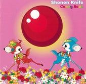 Candy Rock by Shonen Knife