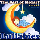Lullabies: The Best of Mozart de Baby Relax Channel