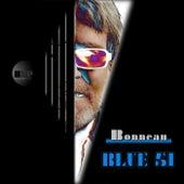 Blue 51 by Bonneau