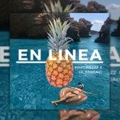 En Linea (feat. Kaleb Kendall) de Martinezzz