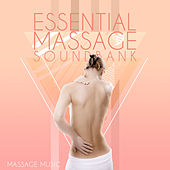 Essential Massage Soundbank de Massage Music