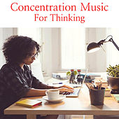 Concentration Music For Thinking by Various Artists
