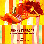 Sunny Terrace (Lounge Meets Deep House), Vol. 1 - EP by Various Artists