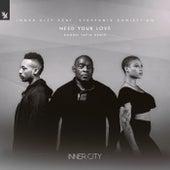 Need Your Love (Ramon Tapia Remix) de Inner City