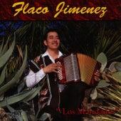 Los Mandados von Flaco Jimenez