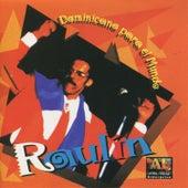 Dominicano P'al Mundo de Raulin Rosendo