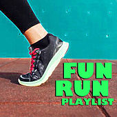 Fun Run Playlist de Various Artists