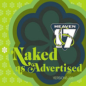 * Naked as Advertised - Versions 08 de Heaven 17