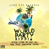 World Party Riddim von Various Artists