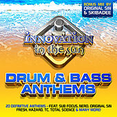 Innovation In The Sun: Drum&Bass Anthems di Various Artists