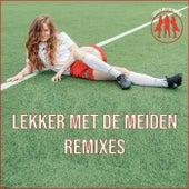 Lekker Met De Meiden (Remixes) de Merol