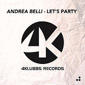 Let's Party von Andrea Belli