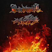 This Fire von Bad Will