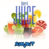 Juice by Stefy K