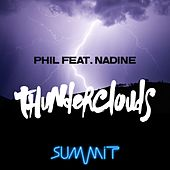 Thunderclouds by Phil