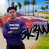 Spin The Block by Sk3w