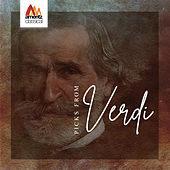 Picks from Verdi by Various Artists