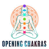 Opening Chakras: Meditation Music Zone, Chakra Balancing, Inner Harmony by New Age