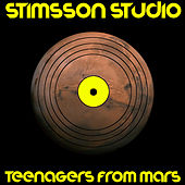Teenagers from mars by Stimsson Studio