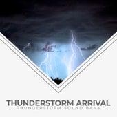 Thunderstorm Arrival de Thunderstorm Sound Bank