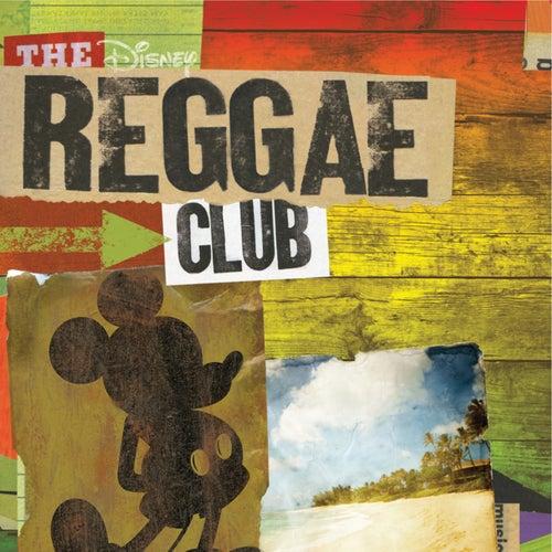 The Disney Reggae Club by Various Artists