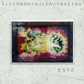 Este de Elizondo Ojeda Taveira Trio