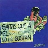 Gaitas Que a Él Que Teconté No Le Gustan de Various Artists
