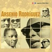 Arsenio Rodríguez de Arsenio Rodríguez