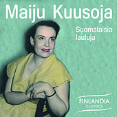 Suomalaisia lauluja von Maiju Kuusoja