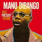 Past Present Future (English version) de Manu Dibango