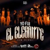 Yo Fui El Elegante (Live) by Los Nuevos Ilegales