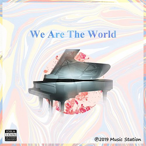 We Are the World de Music Station