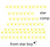Star Comp von AMG