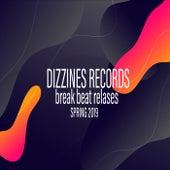 Break Beat Relases Spring 2019 - EP de Various Artists