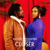 Closer de Samzee Deenamba