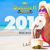 Summer Hits 2019 de Various Artists