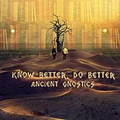 Know Better, Do Better de Ancient Gnostics
